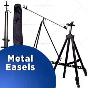 Metal Easels