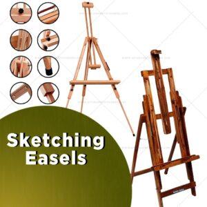 Sketching Easels