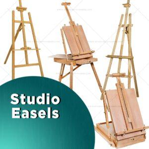 Studio Easels